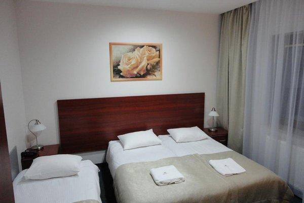 Hotel Polonia - фото 2