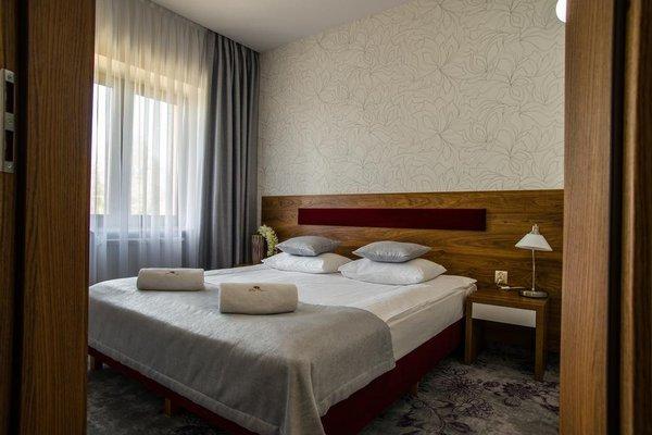 Hotel Polonia - фото 3