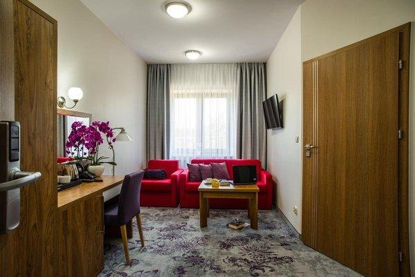 Hotel Polonia - фото 6