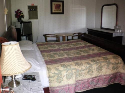 Photo of The Rome Motel