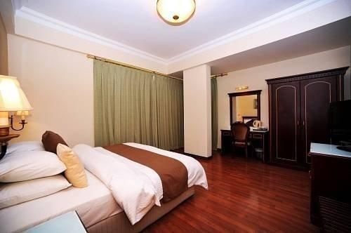 Samada Hoora Hotel And Suites - фото 1