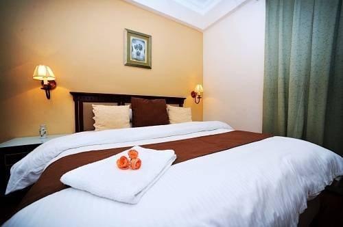 Samada Hoora Hotel And Suites - фото 2