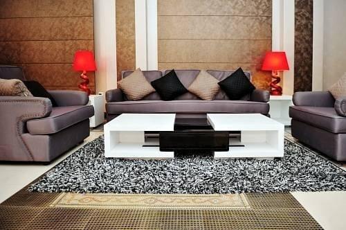 Samada Hoora Hotel And Suites - фото 3