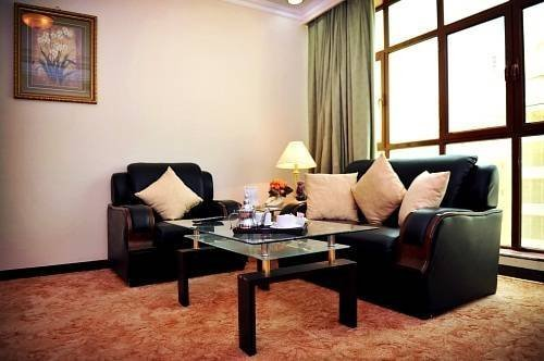 Samada Hoora Hotel And Suites - фото 6
