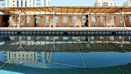Samada Hoora Hotel And Suites - фото 9