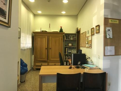 Residencia Universitaria Atilano Coco - фото 11