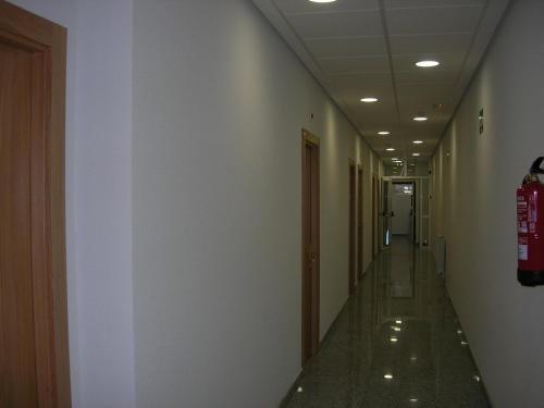 Residencia Universitaria Atilano Coco - фото 17