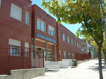 Residencia Universitaria Atilano Coco - фото 20