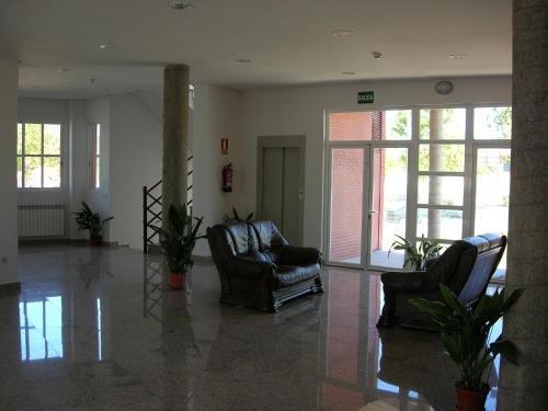 Residencia Universitaria Atilano Coco - фото 6