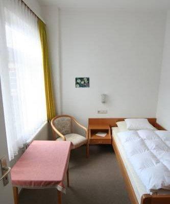 Гостиница «Pauline», Бад-Вильдбад