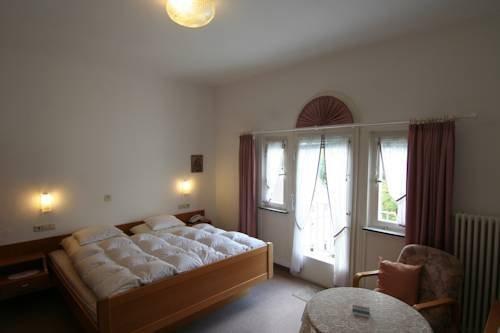 Hotel Pauline - фото 1