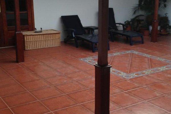 Villa Las Coloradas 15 - фото 13