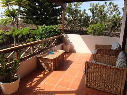Villa Las Coloradas 15 - фото 14