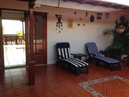 Villa Las Coloradas 15 - фото 5