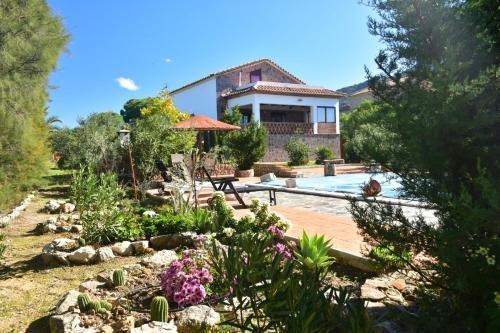 Casa Rural Las Adelfas - фото 19