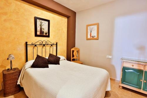 Apartamentos Castillo Cazorla - фото 20