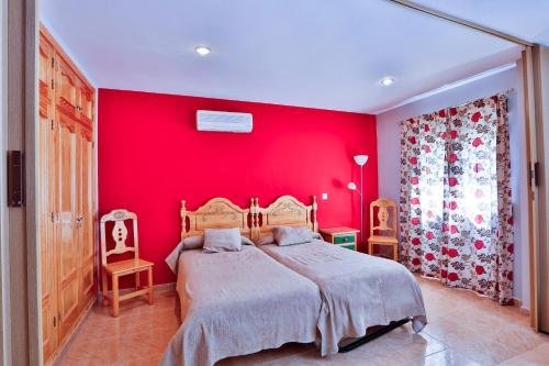Apartamentos Castillo Cazorla - фото 1