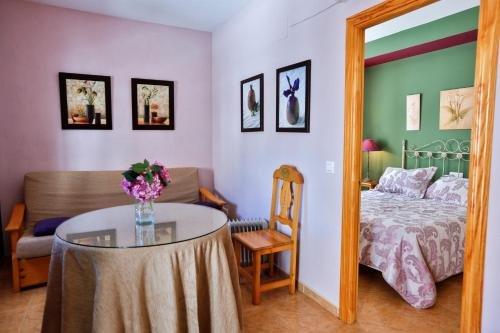 Apartamentos Castillo Cazorla - фото 10