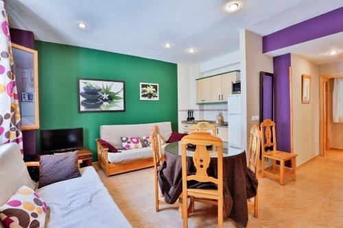 Apartamentos Castillo Cazorla - фото 8