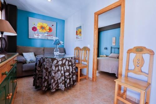 Apartamentos Castillo Cazorla - фото 9