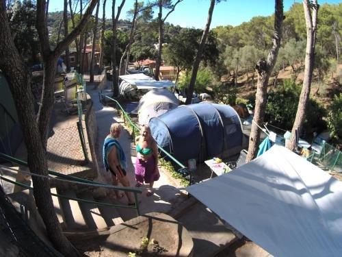 Camping El Maset - фото 18