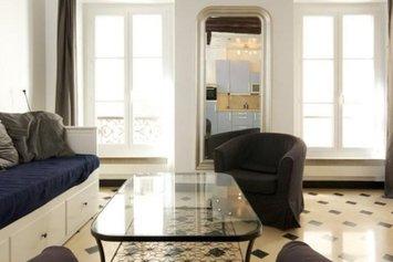 Appartement Saint Rustique