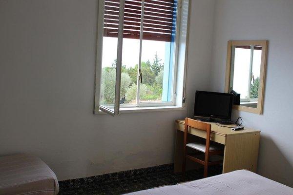 Hotel Conca d'Oro - фото 2