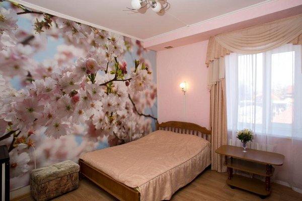 Отель Айвенго - фото 1
