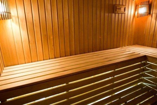 Отель Айвенго - фото 13