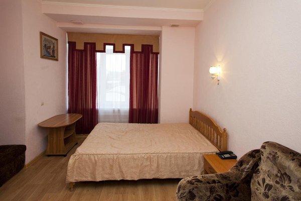 Отель Айвенго - фото 7