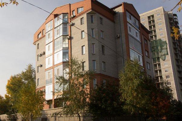 Апартаменты Абажур - фото 50