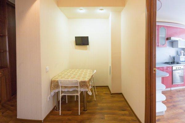 Апартаменты Абажур - фото 4