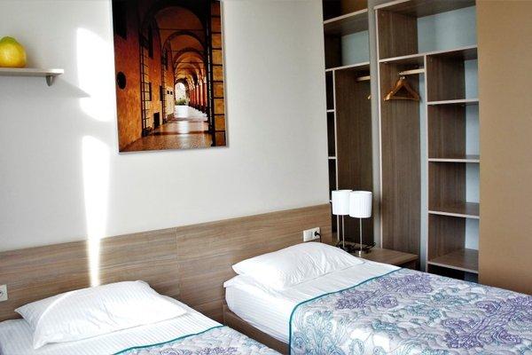 Отель Шеддок - фото 21