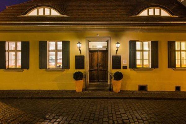 Hotel am Markt - фото 15