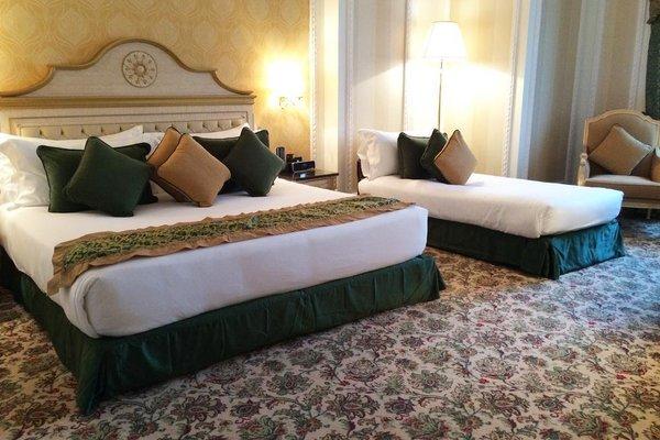 Отель Royal Rose - фото 1