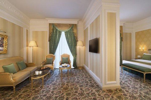 Отель Royal Rose - фото 11