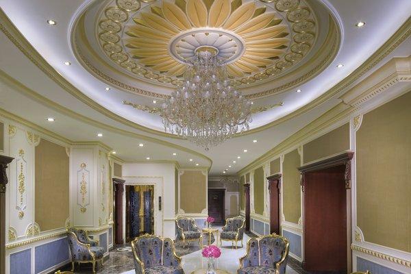 Отель Royal Rose - фото 12
