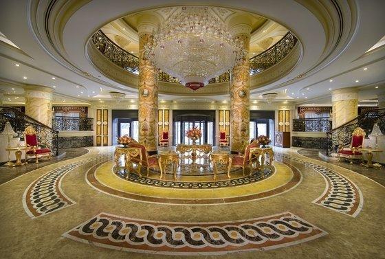 Отель Royal Rose - фото 14