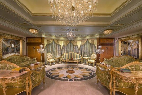 Отель Royal Rose - фото 15