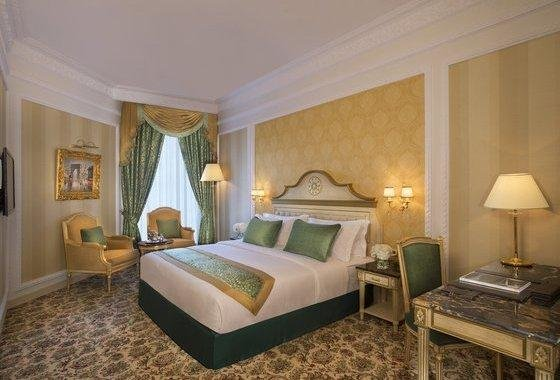 Отель Royal Rose - фото 2