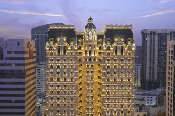 Отель Royal Rose - фото 20