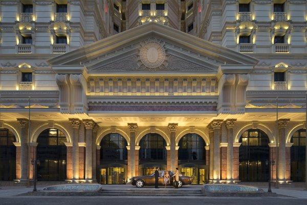 Отель Royal Rose - фото 22