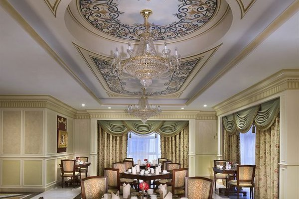 Отель Royal Rose - фото 3