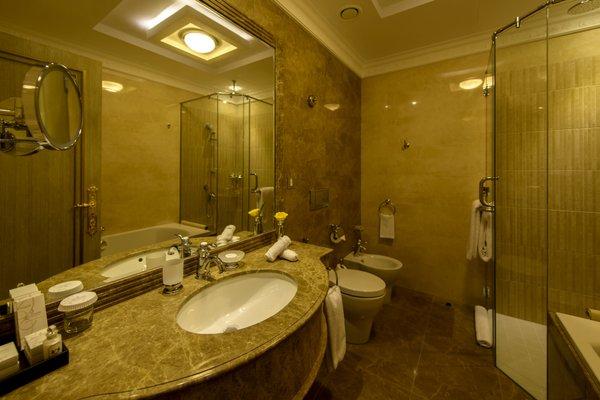 Отель Royal Rose - фото 5
