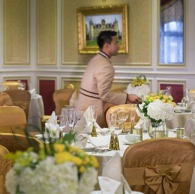 Отель Royal Rose - фото 9