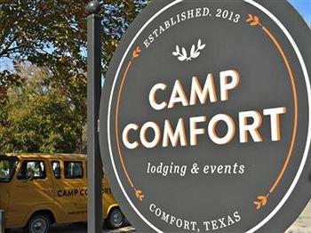 Photo of Camp Comfort