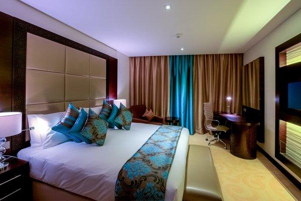 Гостиница «Holiday Inn MUSCAT AL SEEB», Ḩayl Āl 'Umayr