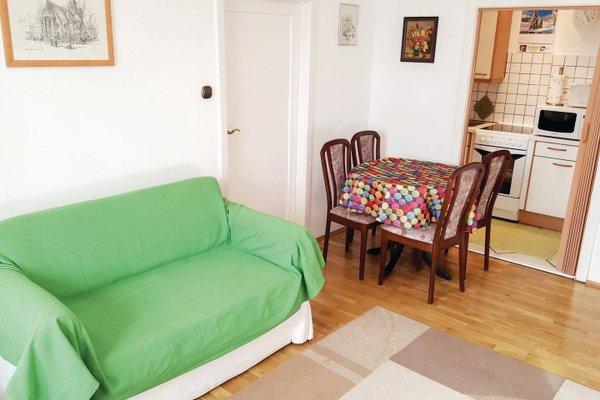Apartment Margaretengurtel - фото 1