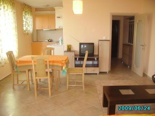 Apartments Sea Sounds - фото 18