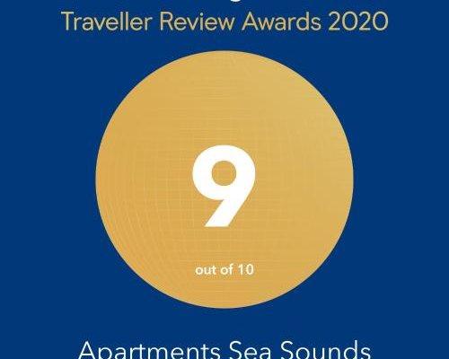 Apartments Sea Sounds - фото 2